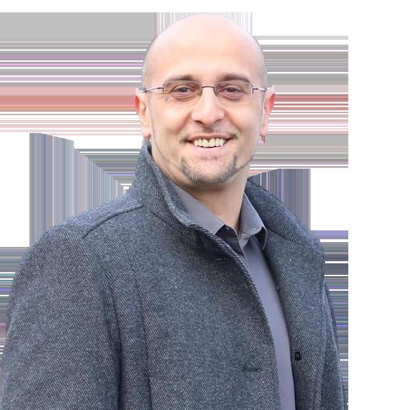 Georgios Sotiriou Transparent